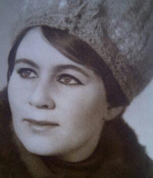 Фото Абузярова Черевченко Любов Андріївна