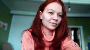 Фото Дроздова Валерія Миколаївна