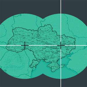 """Зображення для новини Проект """"Наближення"""" в Житомирі"""