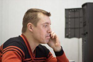 Фото Григоров Олександр Миколайович