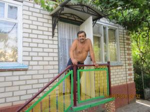 Фото Нагорняк Володимир Якович