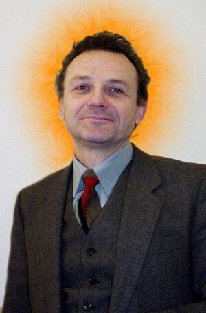 Фото Пістунов Ігор Миколайович (Опанас Рудий)