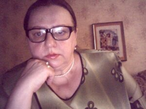 Фото Плаксіна Тетяна Петрівна (Надія Дніпрова)