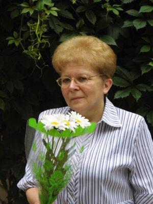 Фото Майська Ольга