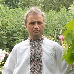 Фото Мошенський Сергій Петрович