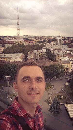 Фото Андрійчук Назарій