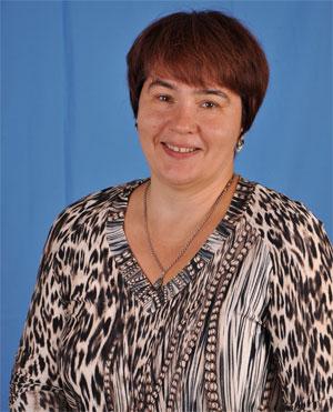 Фото Вітценко Валентина Миколаївна (Валентина Бірець)